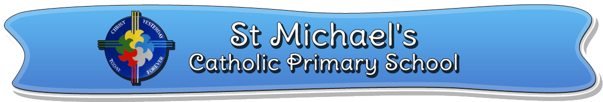 St Michael's Catholic Primary School